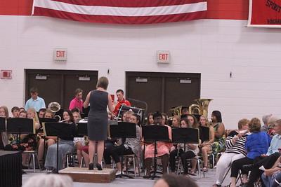 Highland 2018 Graduation 5-19-18