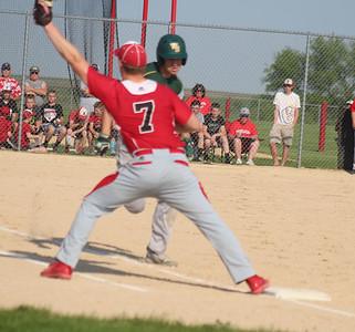 W/S @ Highland Baseball 5-29-18
