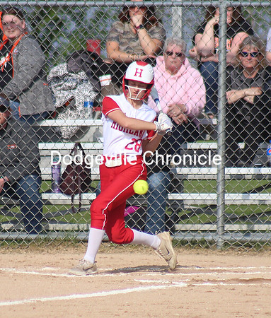 Highland Baseball/Softball 5-14-19