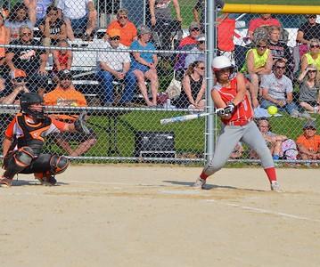 Highland @ Belmont Softball 5-29-18