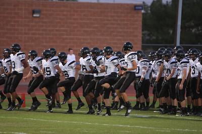 Highland vs Chandler October 5, 2007