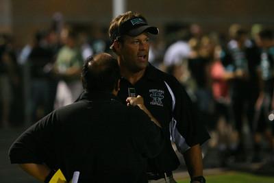 Highland vs Trevor Browne August 24, 2007