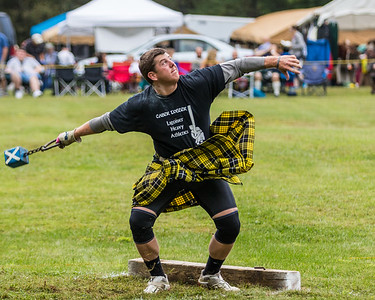 Ligonier Highland Games 2016