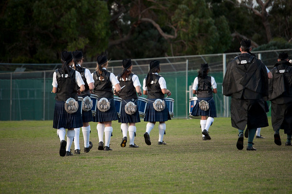 Ringwood Highland Games of 2010