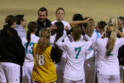Highland vs Corona Del Sol 12-11-09
