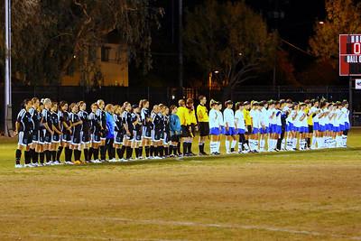 Highland vs Xavier 12-14-09