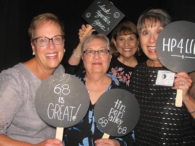 Highland Park High School 50th Reunion - September 8, 2018