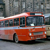 Highland L807 St Andrews Square Bus Stn Edinburgh Jan 87