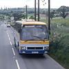 Highland E7 A862 Near Dingwall Jun 85