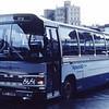 Highland T130 Buchanan Bus Station Glasgow Apr 85