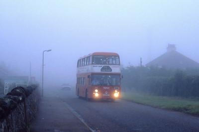 Highland D22 Leachkin Road Inverness Jun 85