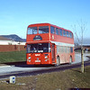 Highland D16 Leachkin Road Inverness Feb 85