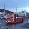 Highland T111 Longman Road Inverness Jan 85
