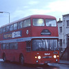 Highland D8 Longman Road Inverness Jan 85