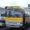 Highland L48 Buchanan Bus Station Glasgow Apr 85