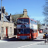Highland J8 Fairfield Road Inverness May 85