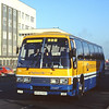 Highland E3 Longman Road Inverness Feb 85