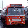 Highland L22 Seafield Depot Inverness May 85