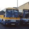 Highland E2 Inverness Bus Station Jun 85