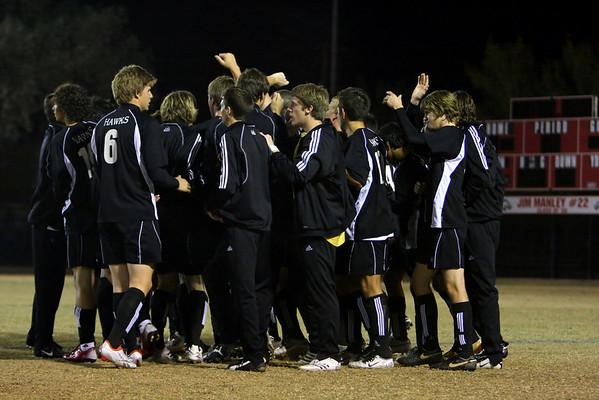 Highland Soccer (2007-2008)