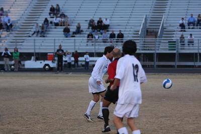 Highland vs Chandler JV 01-04-08