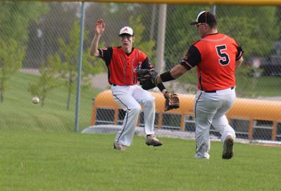 Highland Softball & Baseball 5-18-18