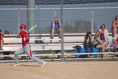 Highland Softball/Baseball 5-8-18