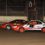 Factory Stocks (UMP DIRTcar Sport Compacts) :