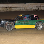 Street Stocks (UMP DIRTcar Factory Stocks) :