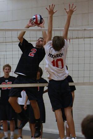 Molten Volleyball vs Molten