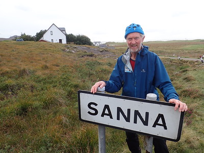 Sanna - Highlands of Scotland