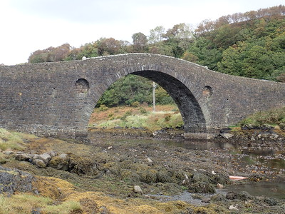 Clachan Bridge -The Bridge Over The Atlantic