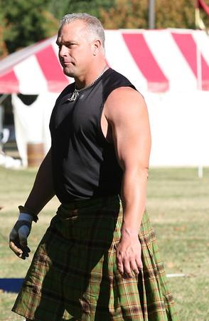 2012 Stone Mountain Highland Athletics: