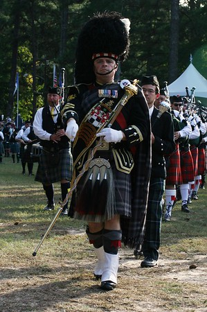 2017 Faces at the Stone Mountain Highland Games