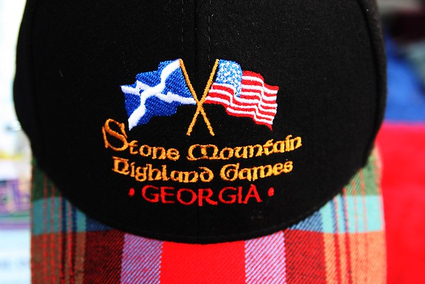 Stone Mountain Highland Games