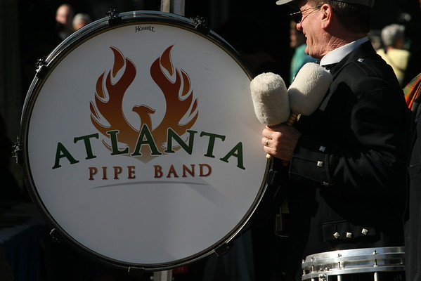 2016 The Atlanta Pipe Band