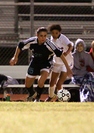 Highland vs Desert Ridge 11-29-11
