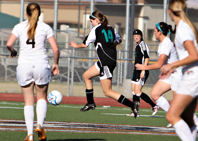 Highland vs Hamilon State Championship Final 2-11-12
