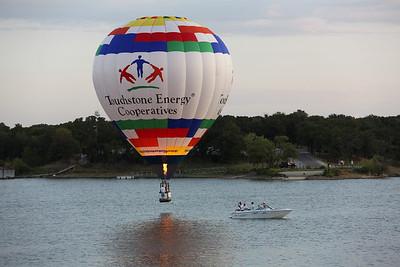 Highland Village Balloon Fesitval 2010