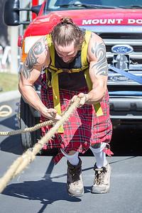 Highlander Challenge