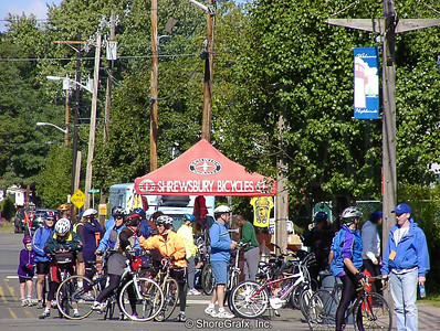 2004 Highlands Bike New York