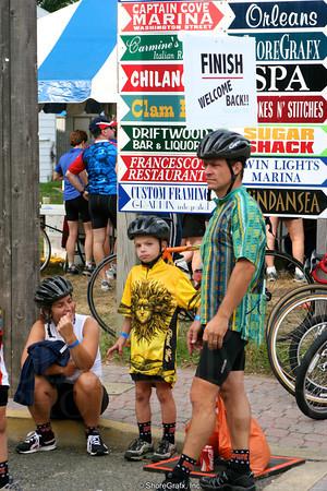 2005 Highlands Bike New York