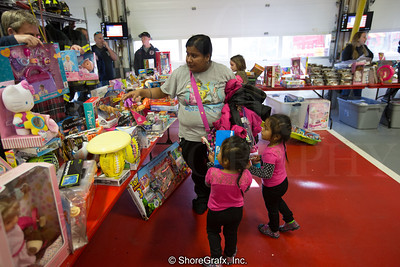 HFD Toys For Tots