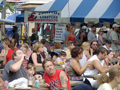 Highlands Clamfest 2003