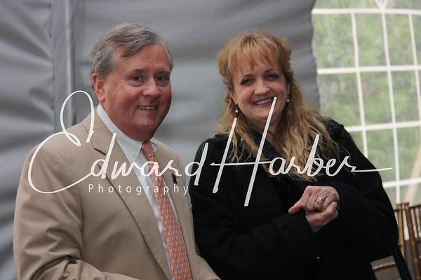 2010 Highlands Alumni Association Awards Night