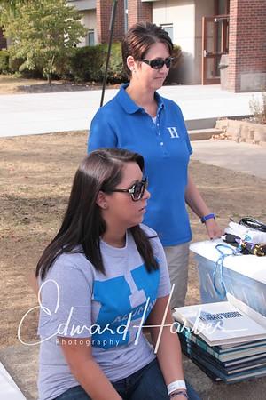 Highlands HS Alumni Weekend 2010