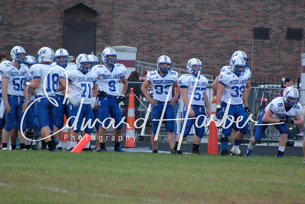 2012 HHS @ Harrison Co.