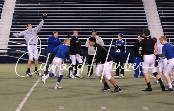 HHS vs Covington Catholic (Playoffs)