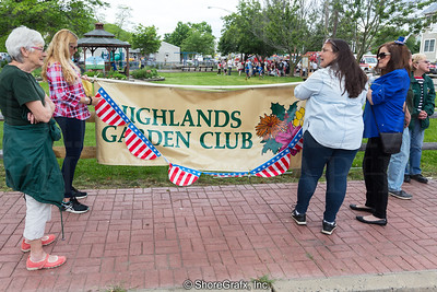 2017 Highlands Memorial Day Parade