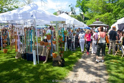 Highlands Seaport Craft Show 2015